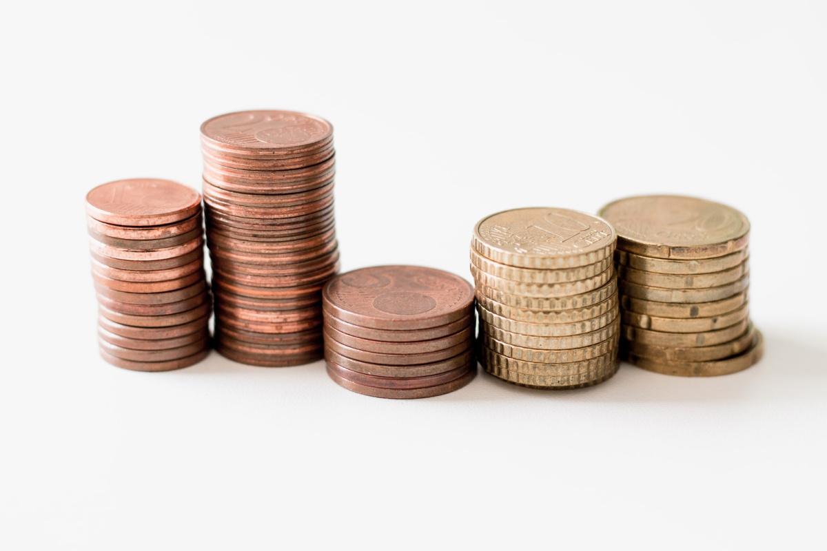 persoonlijk budget samenstellen